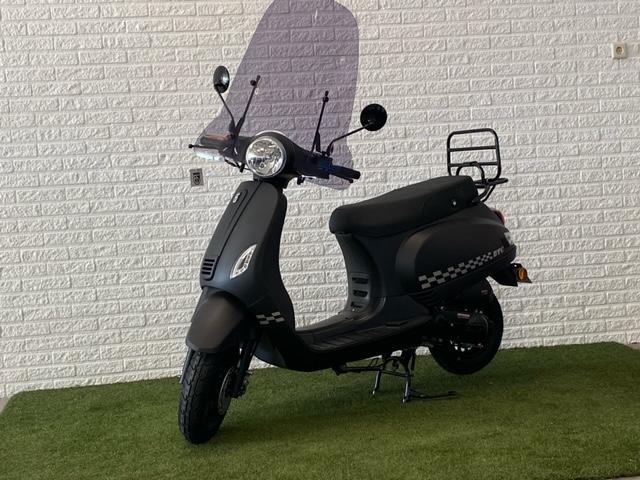Electische scooters